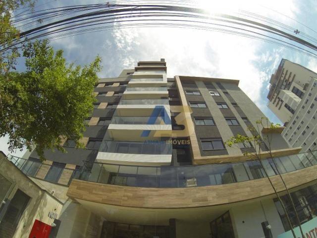 Cobertura residencial à venda, Campina do Siqueira, Curitiba. - Foto 6