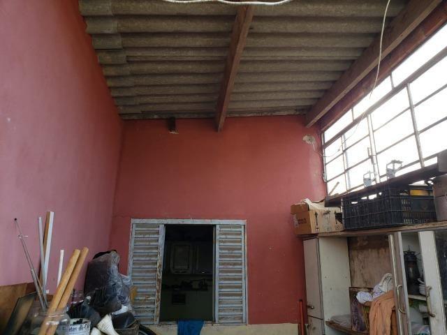 CA0415 Casa Pq. Universitário (Região do Ouro Verde) - Foto 6