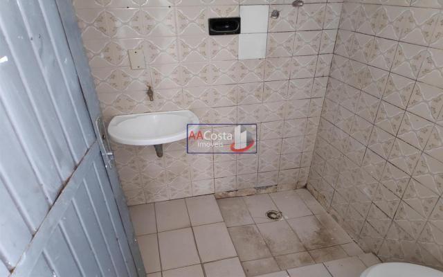 Casa para alugar com 2 dormitórios em Jardim brasilandia i, Franca cod:I07554 - Foto 5