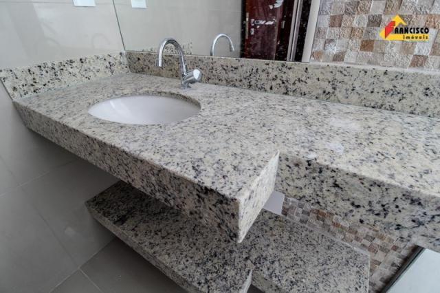 Apartamento para aluguel, 3 quartos, 2 vagas, Planalto - Divinópolis/MG - Foto 16