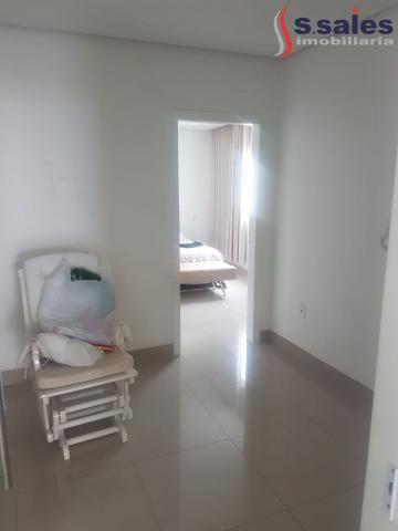 Casa à venda com 3 dormitórios em Setor habitacional vicente pires, Brasília cod:CA00432 - Foto 6