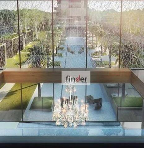 Apartamento com 4 dormitórios à venda, 343 m² por R$ 10.495.000 - Vila Olímpia - São Paulo - Foto 6