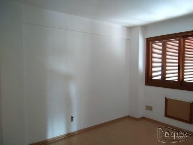 Apartamento à venda com 3 dormitórios em Pátria nova, Novo hamburgo cod:17529 - Foto 9