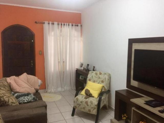 Casa à venda com 4 dormitórios em Assunção, São bernardo do campo cod:54727