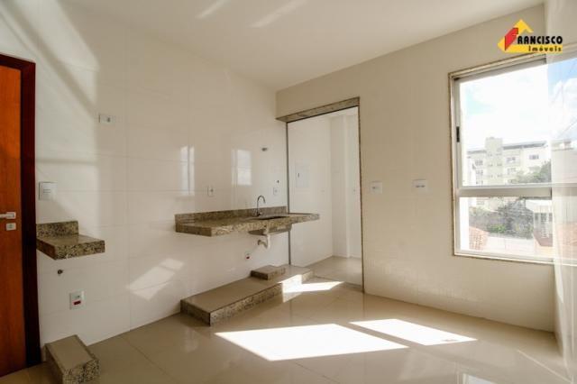 Apartamento para aluguel, 3 quartos, 2 vagas, Planalto - Divinópolis/MG - Foto 12