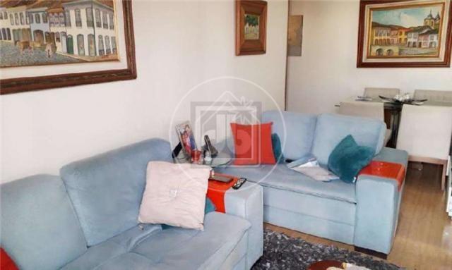 Apartamento à venda com 2 dormitórios em Vila isabel, Rio de janeiro cod:861025 - Foto 2