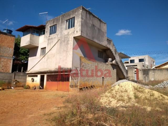Casa residencial para locação na cidade de juatuba, no bairro cidade nova ii   juatuba imó - Foto 9