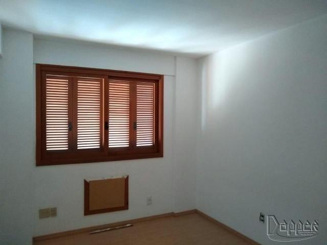Apartamento à venda com 3 dormitórios em Pátria nova, Novo hamburgo cod:17529 - Foto 11