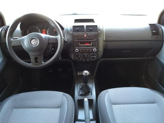 Volkswagen 2012/2013 polo sedan 1.6 Flex completo ótimo estado confira - Foto 7