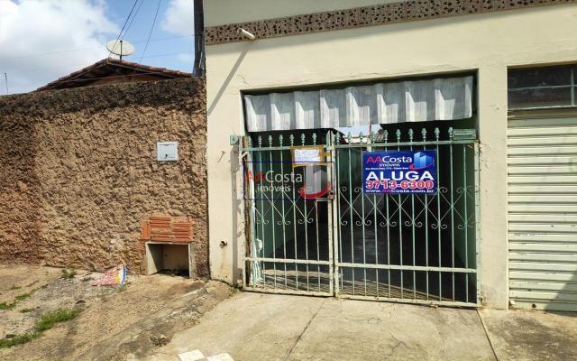 Casa para alugar com 2 dormitórios em Jardim brasilandia i, Franca cod:I07554