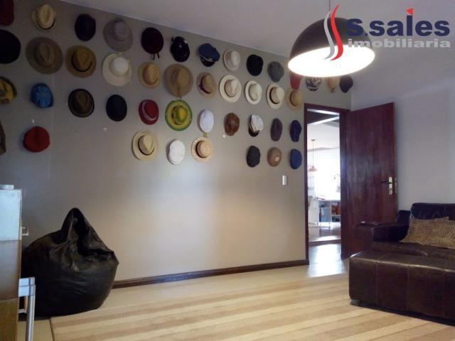 Casa à venda com 2 dormitórios em Setor habitacional vicente pires, Brasília cod:CA00429 - Foto 12