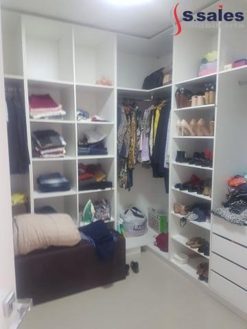 Casa à venda com 3 dormitórios em Setor habitacional vicente pires, Brasília cod:CA00432 - Foto 5