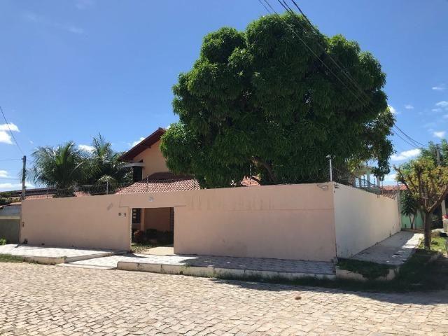 Aluga-se Excelente Casa Ampla 3/4 com Piscina, Próximo a Ufersa, Mossoró-RN