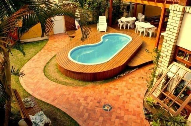 Hostel próximo ao centrinho da Lagoa da Conceição/Florianópolis-SC - Foto 14