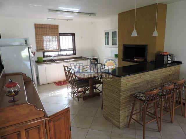 Casa à venda com 4 dormitórios em Zona nova, Tramandai cod:10305 - Foto 13