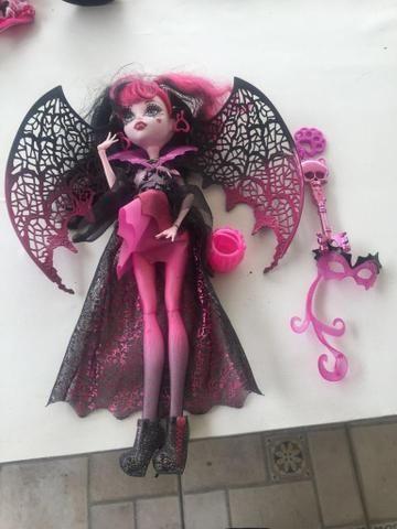 Boneca Monster High Draculaura
