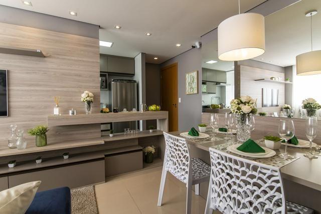 Apartamento Araucária fácil aprovação entrada parcelada excelente oportunidade