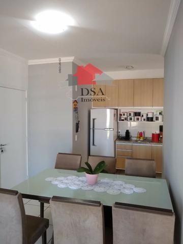 Apartamento Padrão a Venda em Hortolândia/SP AP0004 - Foto 17