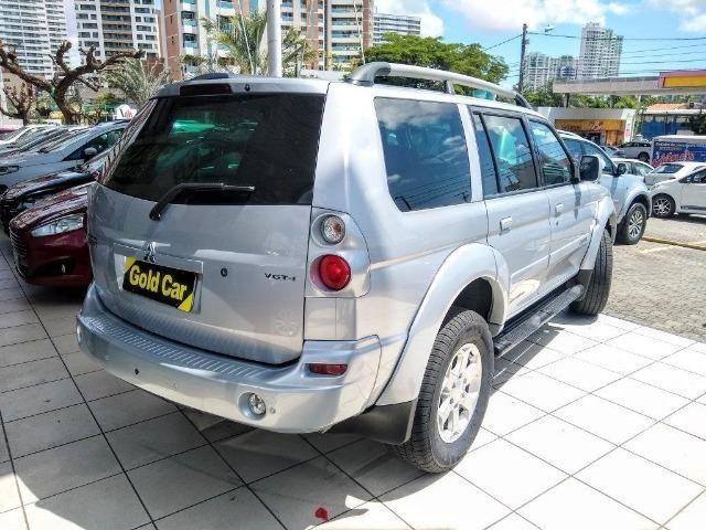 Mitsubishi Pajero Sport 2.5 2010 - ( Padrao Gold Car ) - Foto 3