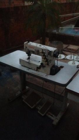 Máquinas de costura industrial - Foto 3