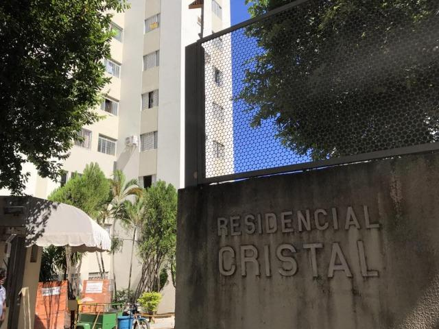 Residencial Cristal com elevador no Bairro Terra nova - Foto 5