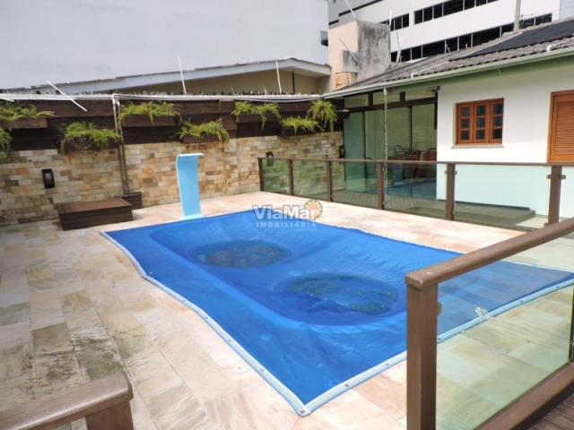 Casa à venda com 4 dormitórios em Centro, Tramandai cod:11016 - Foto 11