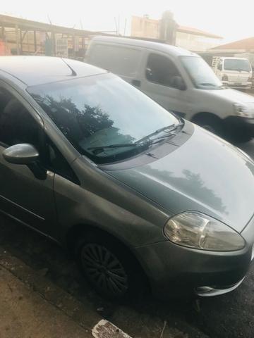 Vendo Fiat Punto 2009