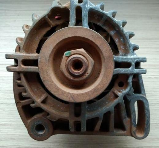 Alternador Fiat motor Fire 1.4 - Foto 6