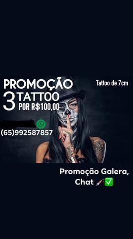 Tatto studio