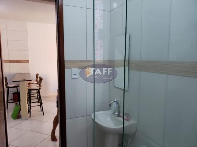 RGN:Casa com 2 dormitórios à venda, 80 m² por R$ 115.000 - Unamar - Cabo Frio!! - Foto 8