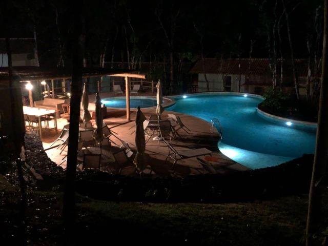 Casa 2/4 Nova, na beira da Lagoa Aruá em Praia Forte !!! Financia !!! - Foto 2