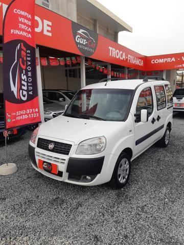 Fiat - Doblo Essence 2012 6 lugares