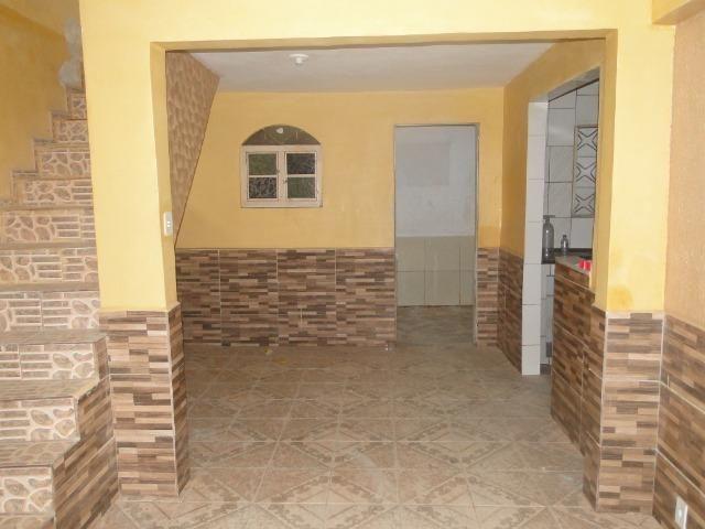 Casa Duplex na vila santo antonio perto do rede economia - Foto 8