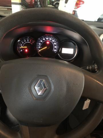 Sandero Renault 1.0 AT - Foto 5
