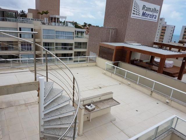 Pirangi Villas - Venda - Cobertura Duplex com Solário - Melhor Localização de Pirangi - Foto 14