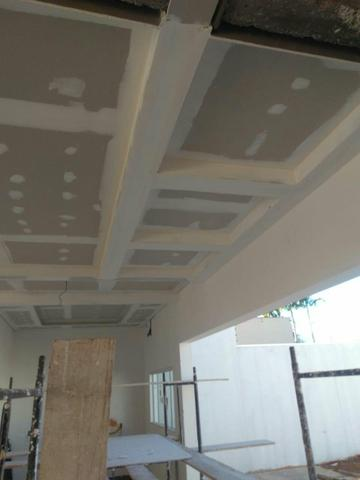 Instalação Gesso e Drywall - Foto 3