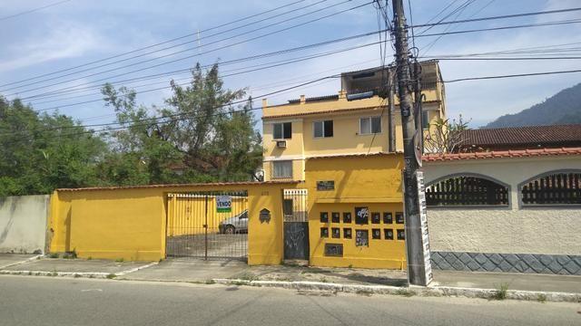 Imobiliária Nova Aliança!!!! Oportunidade Única Apartamento de 1 Quarto em Muriqui - Foto 5