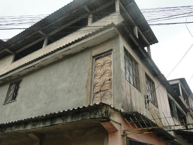 Casa Duplex na vila santo antonio perto do rede economia - Foto 2