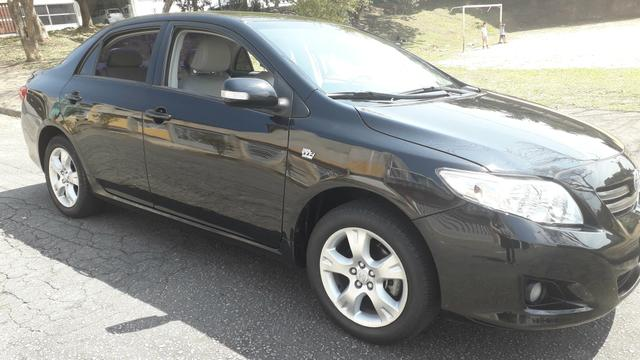 Corolla XEI 2.0 Automático 2011