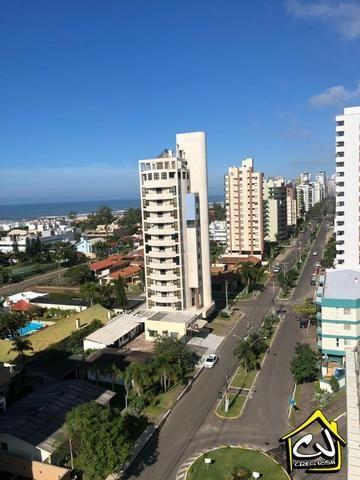 Apartamento c/ 4 Quartos - Praia Grande - Linda Vista Mar - 1 Vaga - Foto 4