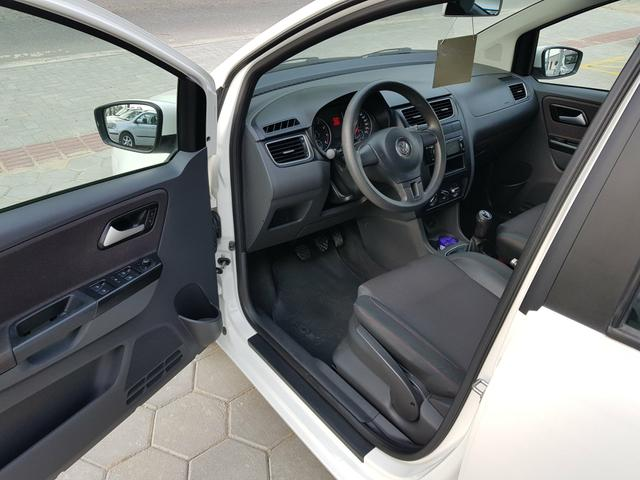 Vw Fox Prime 2012 1.6 Completo Airbag ABS Único dono - Foto 17