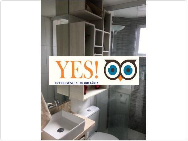 Apartamento 2/4 para Venda no Condomínio Vila de Espanha - SIM - Foto 4