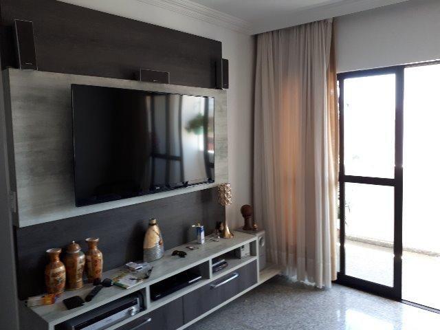 3 quartos, 2 suítes, 2 vagas. Av. Rui Barbosa - Foto 2