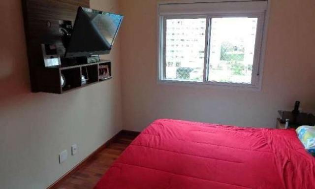 Excelente Apartamento Condomínio Anima 3 Dormitórios 1 suíte 107 m² SBC Permuta - Foto 9