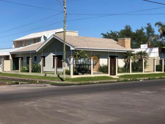 Casa à venda com 4 dormitórios em Centro, Tramandai cod:11040