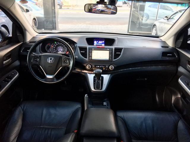 Honda crv 2013/2013 2.0 exl 4x2 16v flex 4p automático - Foto 12