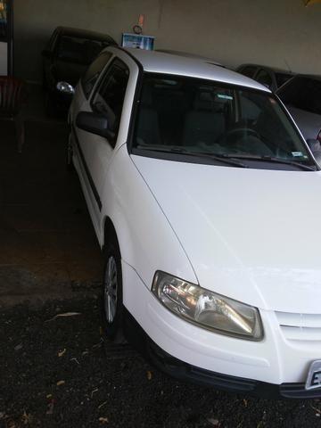 VW. Gol ano 2008 1.0 flex 8 válvulas ar condicionado (16)36360785