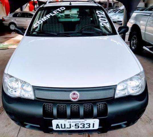 Fiat Strada 1.4 mpi Fire Flex 8V CE