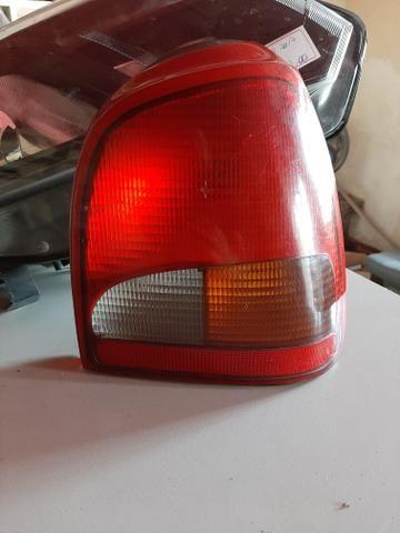 Lanterna Traseira Gol Bola 95 a 2003 Lado direito original Arteb