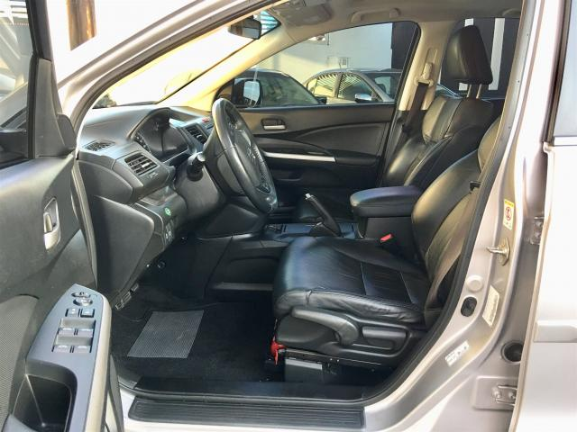 Honda crv 2013/2013 2.0 exl 4x2 16v flex 4p automático - Foto 9